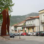 Piazza San Menna