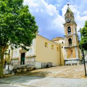 Piazza S.S. Trinità